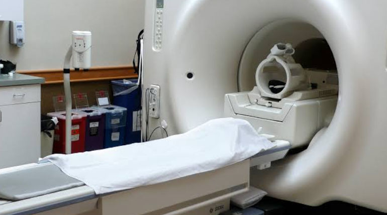 Researchers Using MRI Scanner to Predict Intelligence Level of Kids