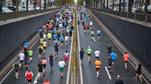 Running Marathon for the first Time Could Reverse Blood Vessel Aging